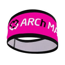HEAD BAND ARCH-MAX UNISEX