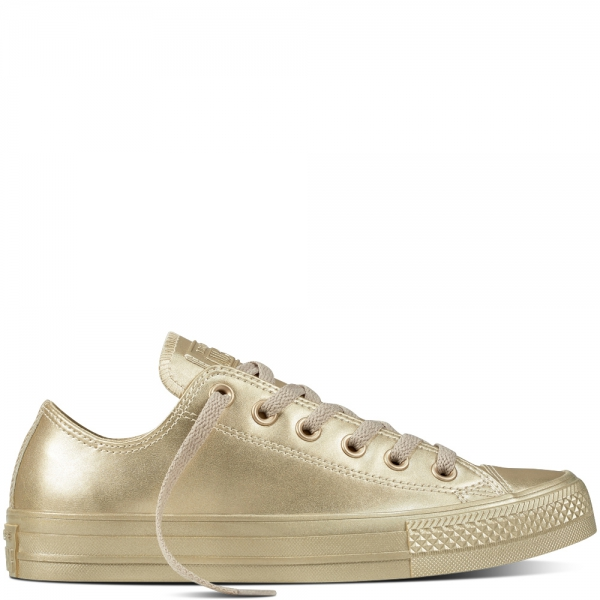 ZAPATILLA CONVERSE ALL STAR LIQUID METALLIC 157664C