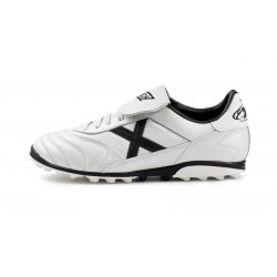 ZAPATILLA MUNICH MUNDIAL T WHITE