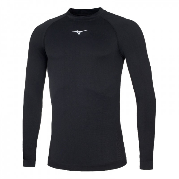 CAMISETA TÉRMICA MIZUNO CORE LONG SLEEVE UNDERWEAT 32EA7045