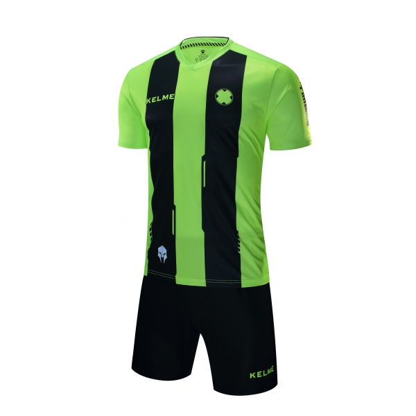 SET (CAMISETA+ PANTALÓN) NEW LIGA KELME JR 3883018