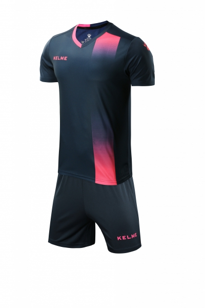 SET (CAMISETA + PANTALÓN) KELME ALICANTE JR  3883020