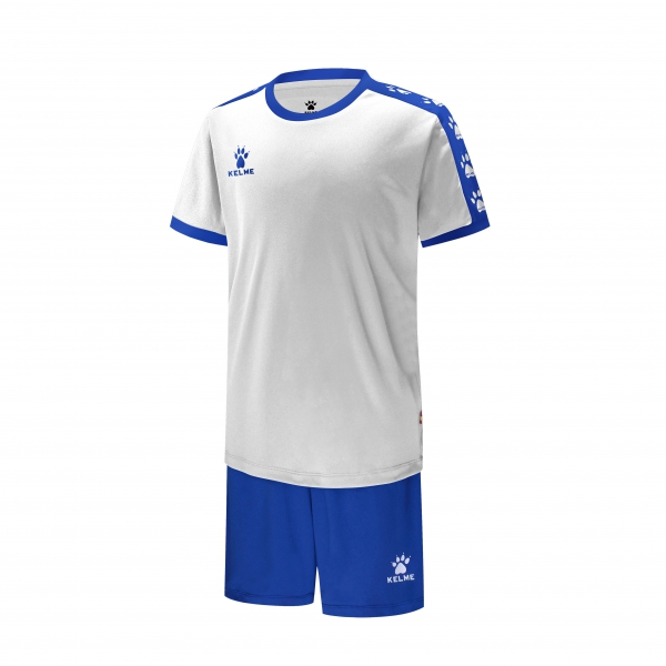 SET (CAMISETA + PANTALÓN) KELME JR COLLEGE 3883033