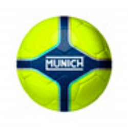 BALON MUNICH  HERA FUTBOL YELOW