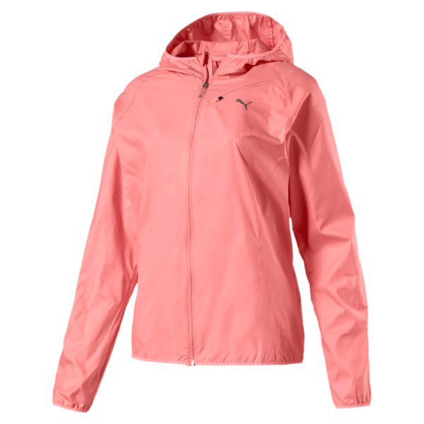 CHAQUETA PUMA CORE RUN 515041-08