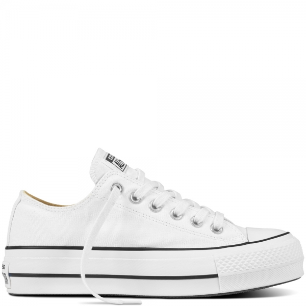 ZAPATILLA CONVERSE CHUCK TAYLOR ALL STAR LIFT 560251C