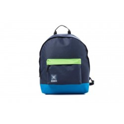 MOCHILA MUNICH BACKPACK ICE MARINO
