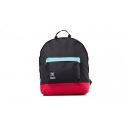 MOCHILA MUNICH BACKPACK ICE NEGRO