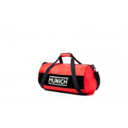 MOCHILA MUNICH GYM BAG RED