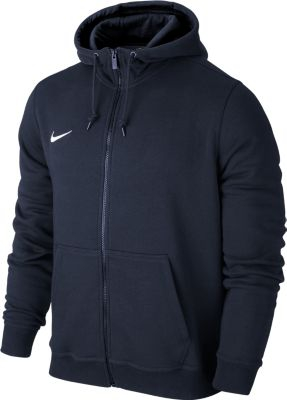CHAQUETA NIKE TEAM CLUB FULL ZIP HOODY 658497
