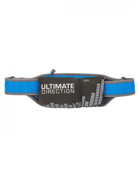 RIÑONERA ULTIMATE DIRECTION GROOVE RECEIVER BELT 80451116