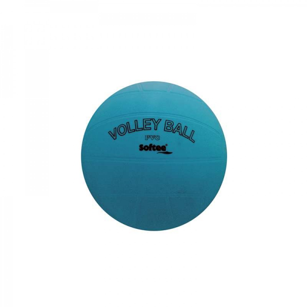 BALON VOLEIBOL SOFTEE INICIACION PVC JIM SPORTS 80657