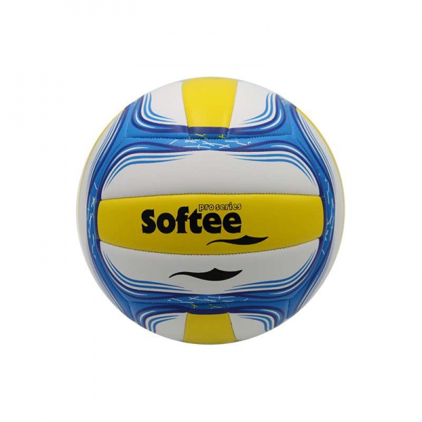 BALON VOLEY PLAYA SOFTEE LIVE JIM SPORTS 80658