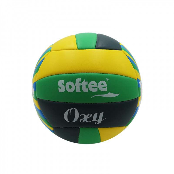 BALON VOLEY PLAYA SOFTEE OXY JIM SPORTS 80668