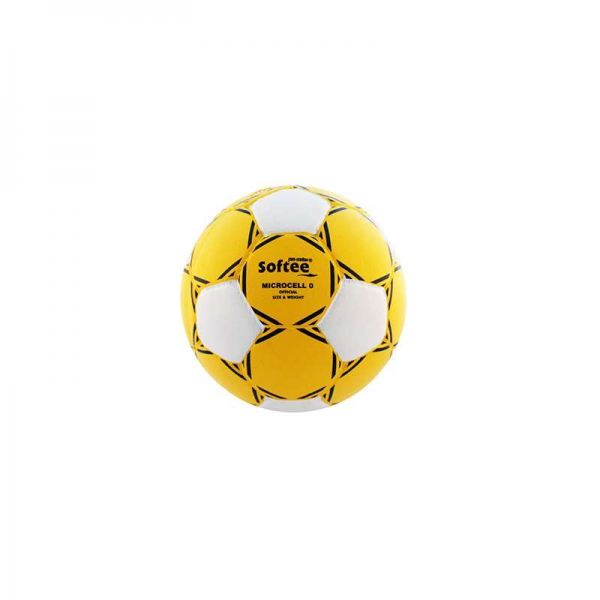 BALON BALONMANO SOFTEE MICROCELULAR  JIM SPORTS 80670