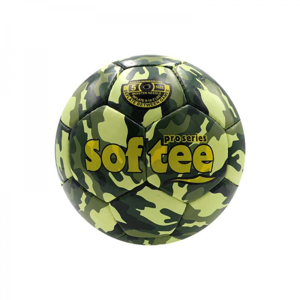 BALON FUTBOL SOFTEE SEAL JIM SPORTS 80671