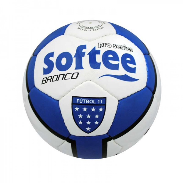 BALON SOFTEE BRONCO LIMITED EDITION 80673