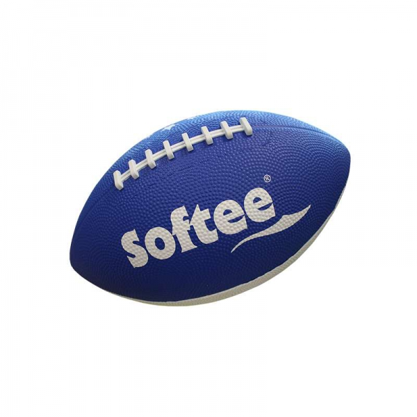 BALON FUTBOL AMERICANO SOFTEE BIG GAME 80677