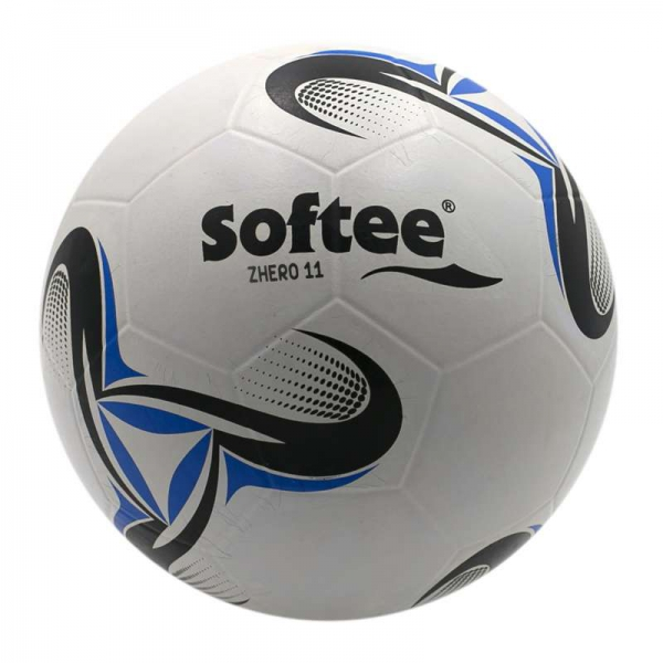 BALON FUTBOL SOFTEE REACT JIM SPORTS 80690