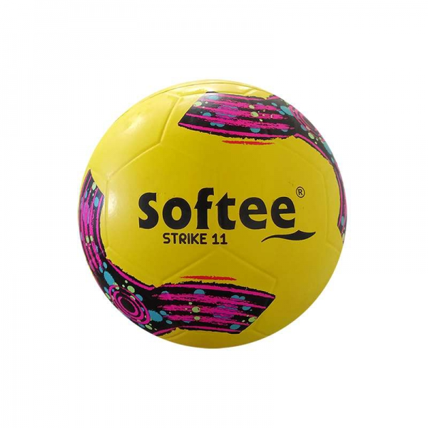 BALON FUTBOL SOFTEE STRIKE JIM SPORTS 80691