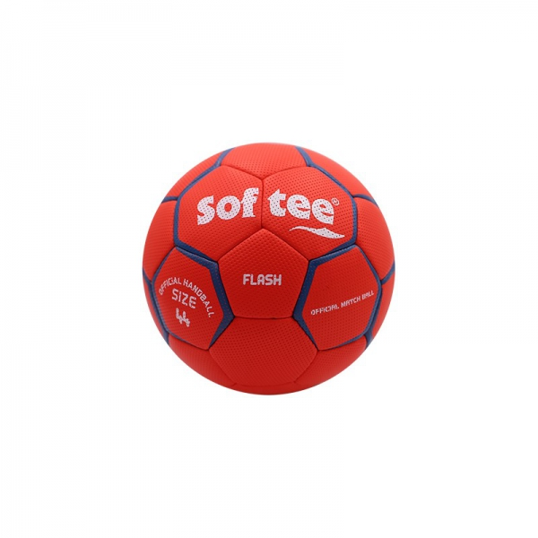 BALON BALONMANO SOFTEE FLASH JIM SPORTS 80694