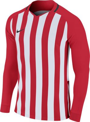 CAMISETA NIKE STRIPED DIVISION II M/L JUNIOR 894103