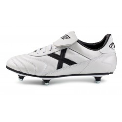 ZAPATILLA MUNICH MUNDIAL RB WHITE