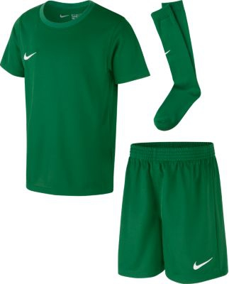 KIT NIKE PARK JUNIOR AH5487