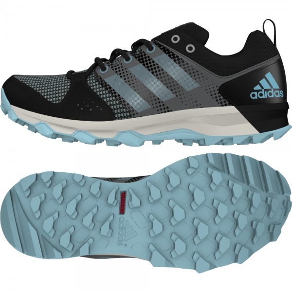 ZAPATILLA ADIDAS GALAXY TRAIL BB3490
