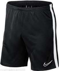 SHORT NIKE BREATHE ACADEMY 19 KIDS BQ5812