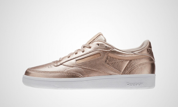 ZAPATILLA REEBOK CLUB C 85 MELTED BS7899