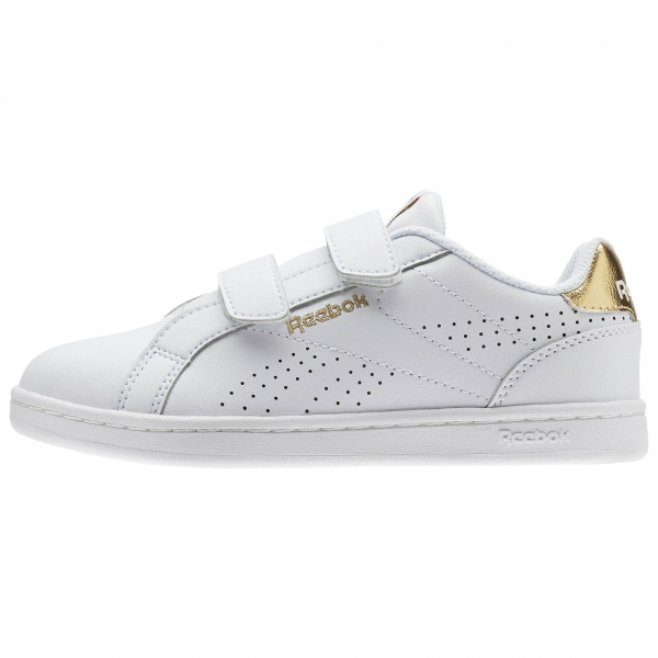 ZAPATILLA REEBOK  ROYAL COMPLETE CLEAN BS8484