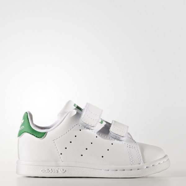 ZAPATILLA ADIDAS STAN SMITH CF BZ0520