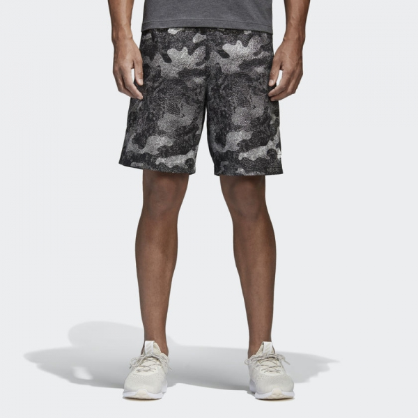 SHORT ADIDAS ESSENTIALS CAMO CD8271
