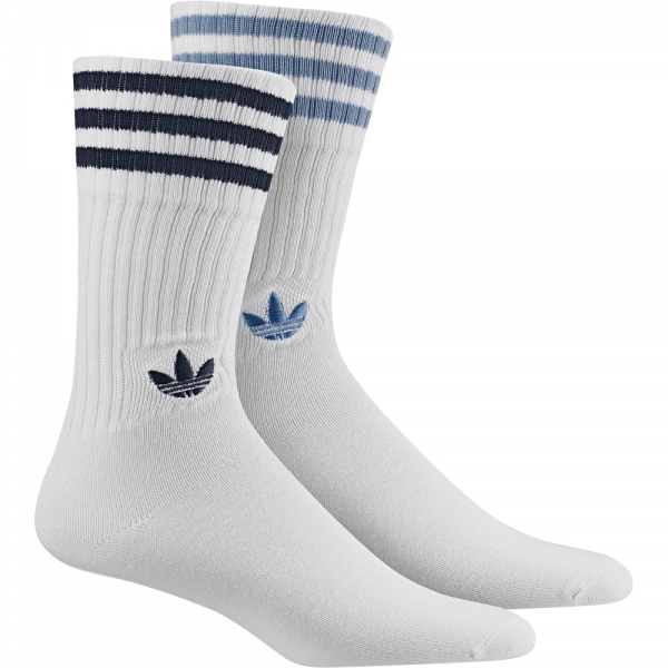 CALCETINES ADIDAS SOLID CREW CE5711