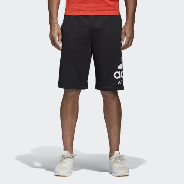 SHORT ADIDAS  SID ATHLETICS LOGO CF9562