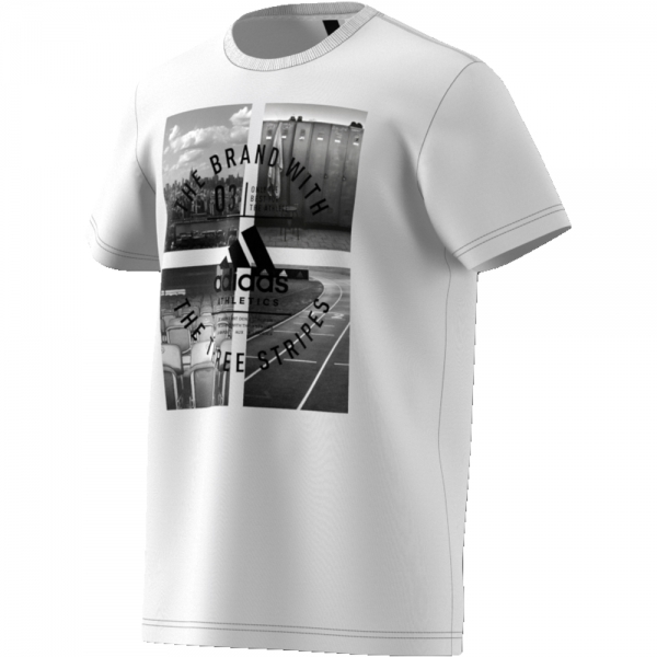 CAMISETA ADIDAS ATHLETIC VIBE CV4523