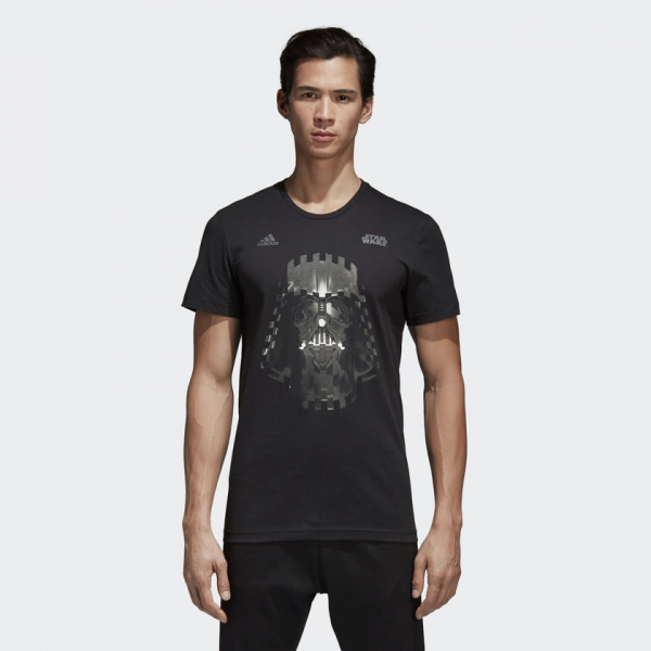 CAMISETA ADIDAS STAR WARS DARTH VADER CV6727