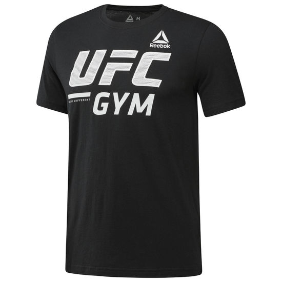 CAMISETA UFC GRAPHIC GYM CV8538
