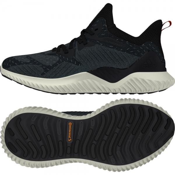 best value 69045 f4f2e ZAPATILLA ADIDAS ALPHABOUNCE BEYOND DB1124 NEGRO