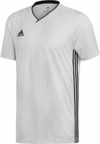 CAMISETA ADIDAS TIRO 19 ADULTO  DP3537