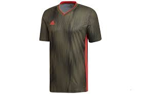 CAMISETA ADIDAS TIRO 19 ADULTO  DP3539