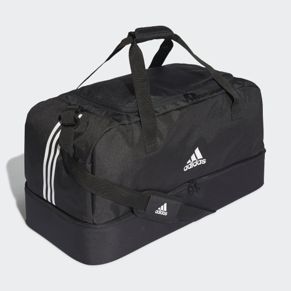 TIRO DUFFLEBAG BOTTOM COMPARTMENT S