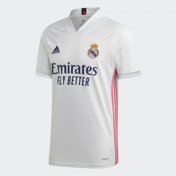 CAMISETA PRIMERA REAL MADRID FM4735