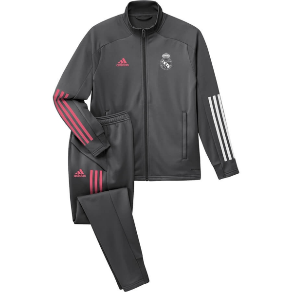 CHíNDAL ADIDAS REAL MADRID TK SUIT Y FQ7870