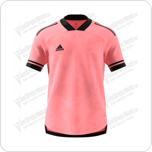CAMISETA ADIDAS CONDIVO 20 ADULTO FT 7260
