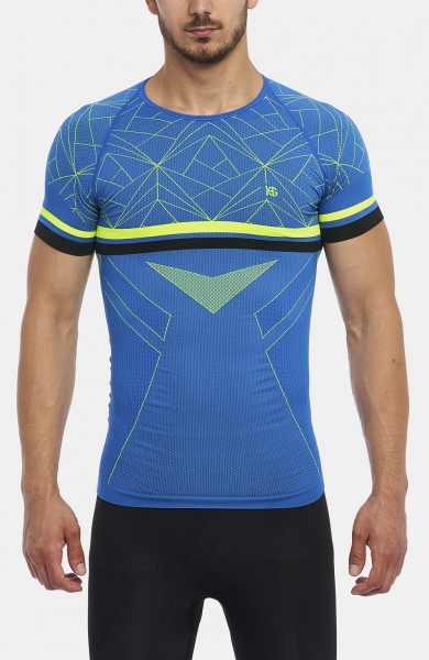 CAMISETA SPORT HG SHARP HG-8627
