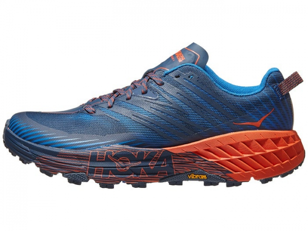 ZAPATILLA HOKA TRAIL SPEEDGOAT 4 1106525