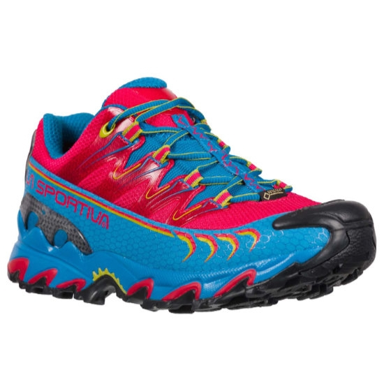 ULTRA RAPTOR WOMAN GTX MOUNTAIN RUNNING 26S