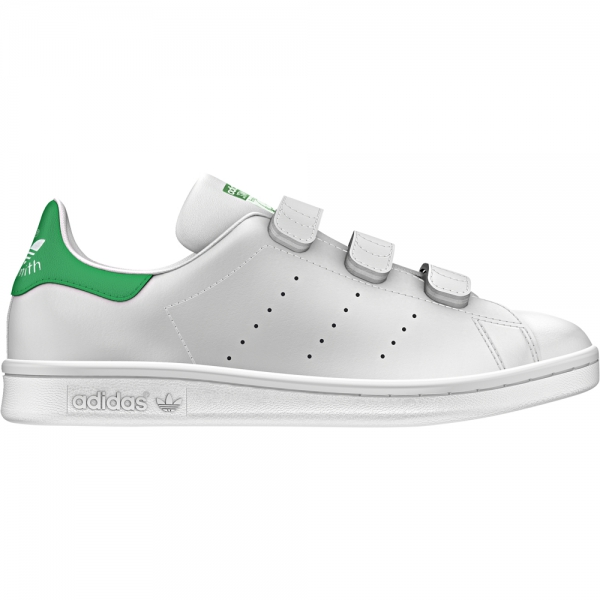 ZAPATILLA ADIDAS STAN SMITH CF J S82702